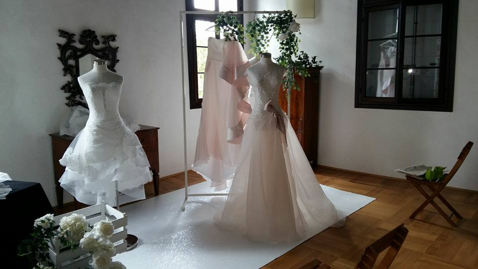 Atelier Emozioni Sposa