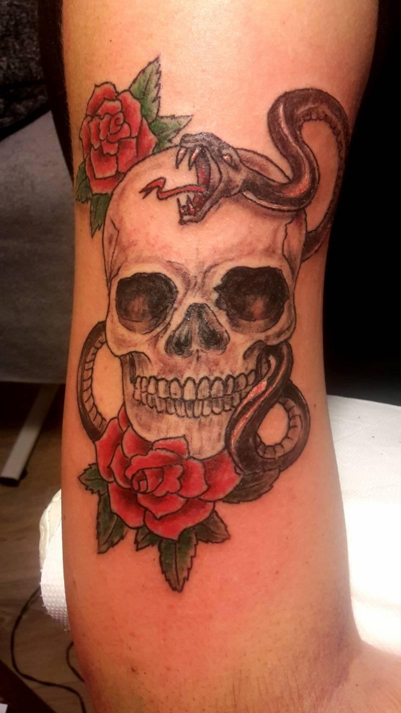 Voodoo Tattoo Club
