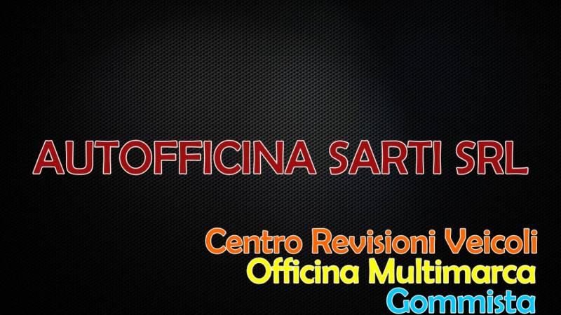 Autofficina Sarti srl
