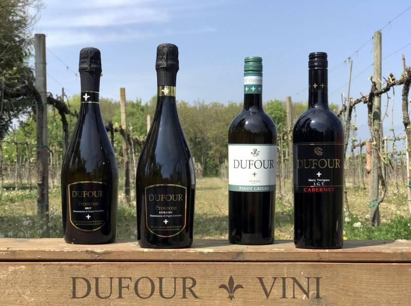DUFOUR Vini