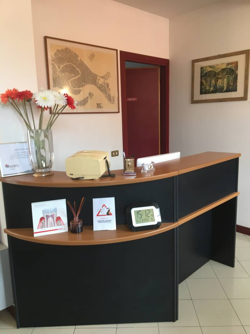 Studio Dentistico Dott. Cavalieri Massimo