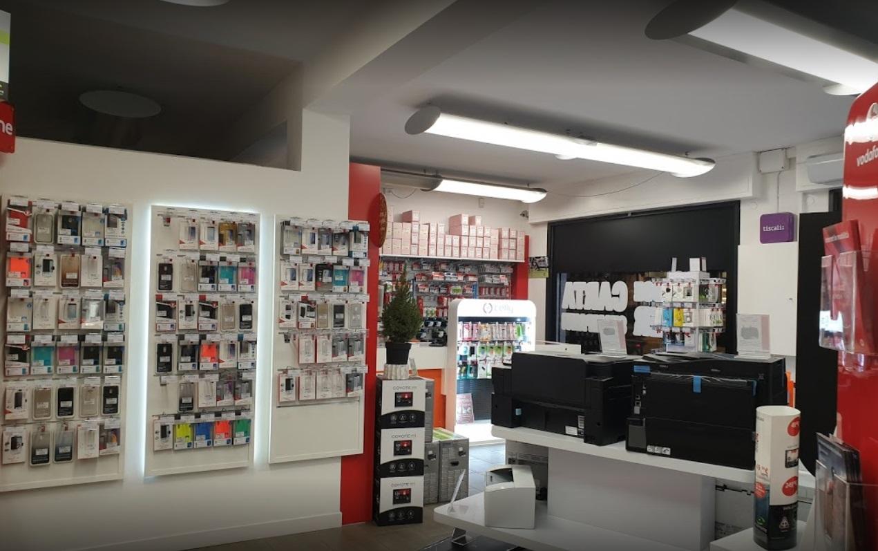 REDLINE – Centro Telefonia – Cartucce per Stampanti