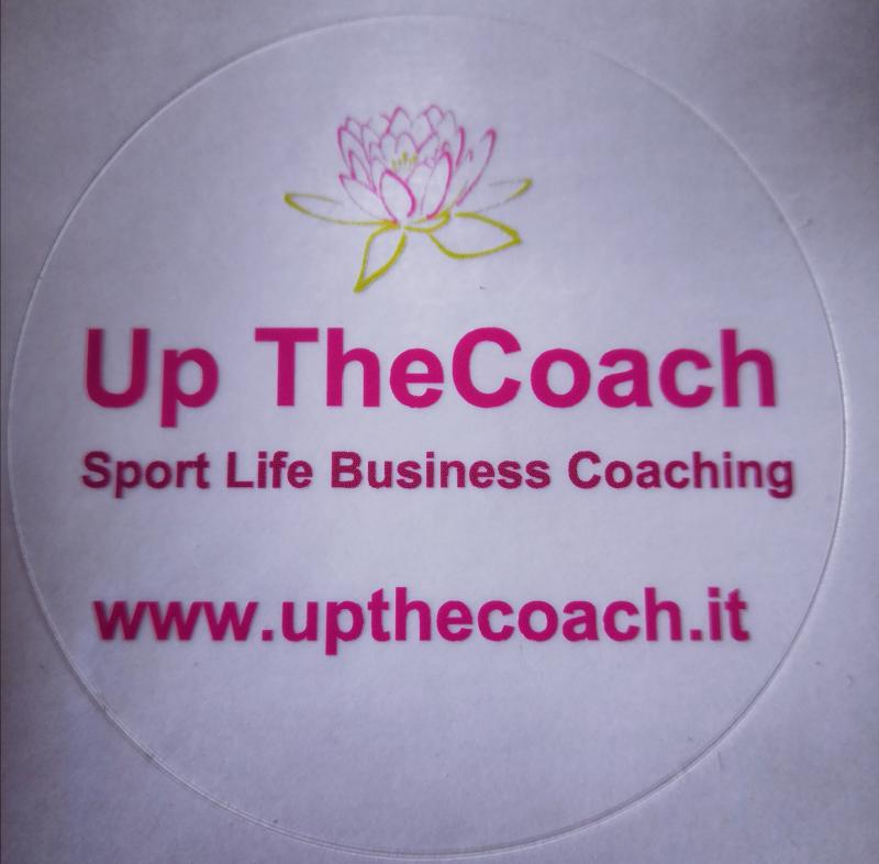 UP TheCoach – Coaching e Formazione