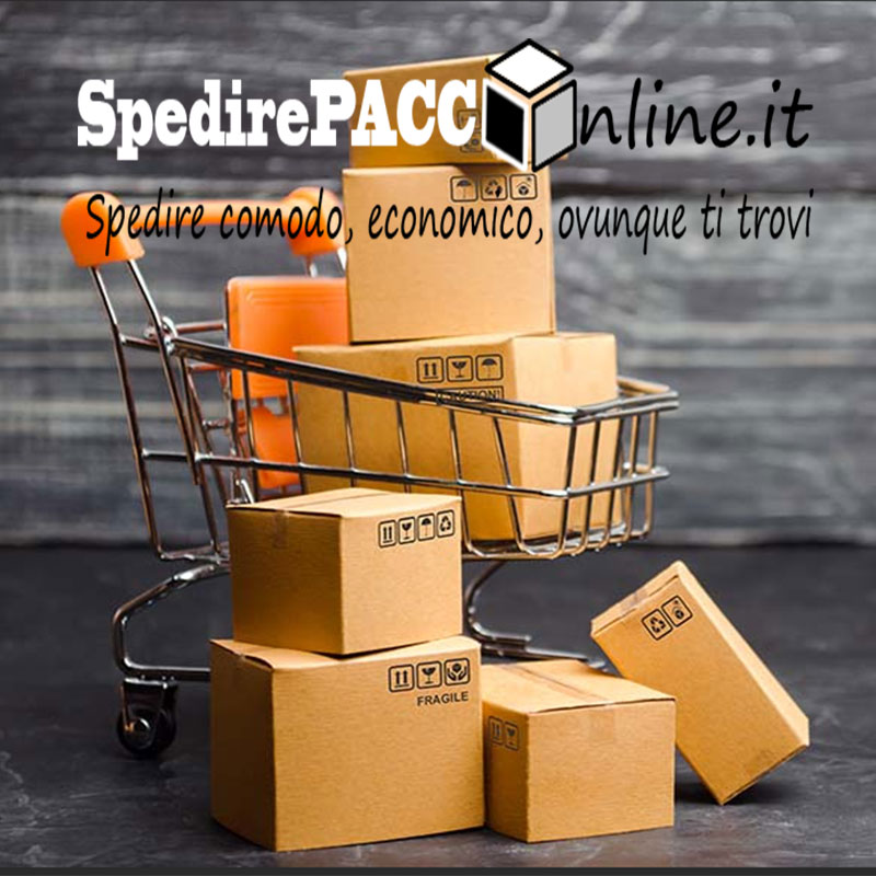 Spedire Pacco Online.it
