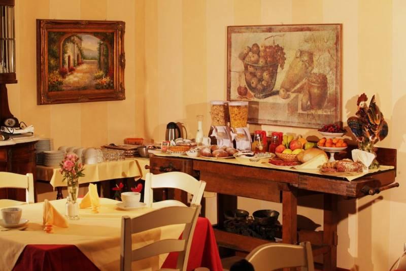 Agriturismo Borgo d' Asolo