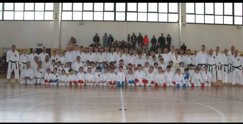 A.S.D. Shotokan Karate Academy