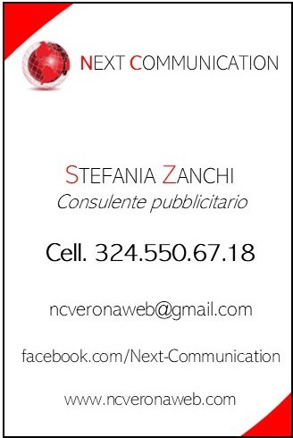 Next Communication di Stefania Zanchi