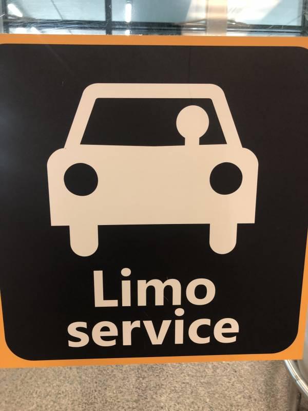 Treviso Car Service