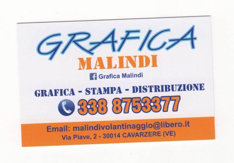 Grafica Malindi