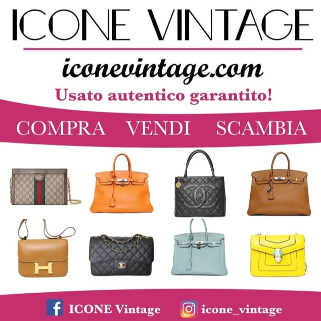 ICONE Vintage