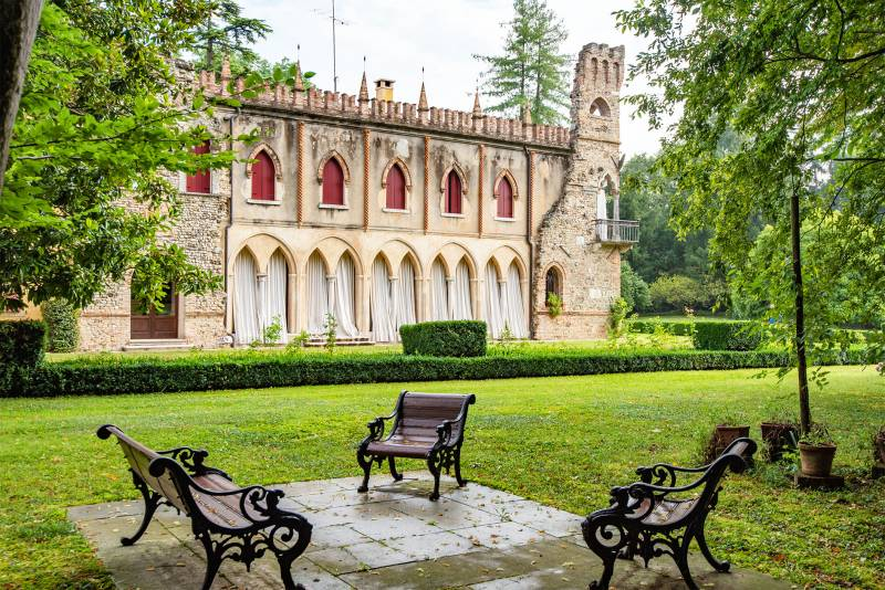 Villa Galvagna Giol
