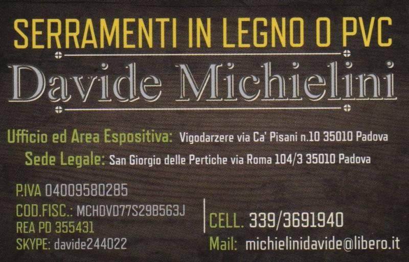 Davide Michielini Serramenti