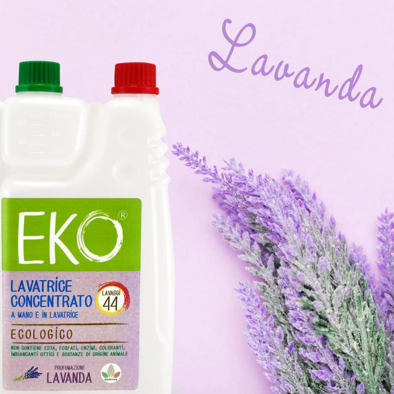 Eko detergenti