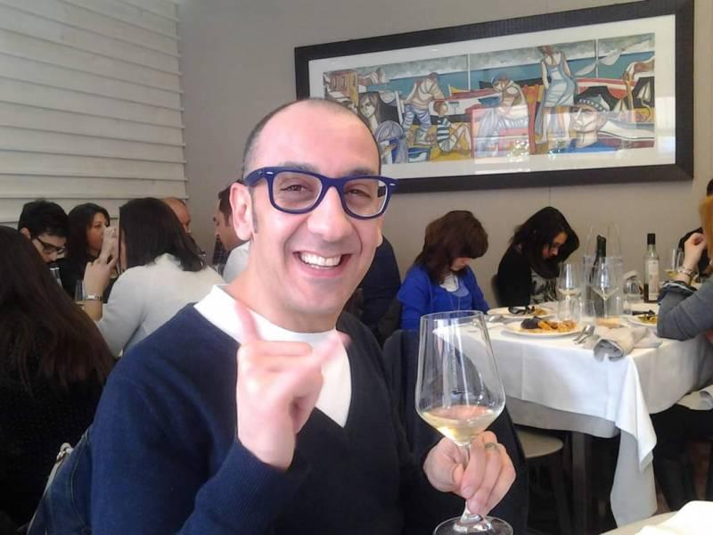 ALESSANDRO ISIDORI Consulente Commerciale