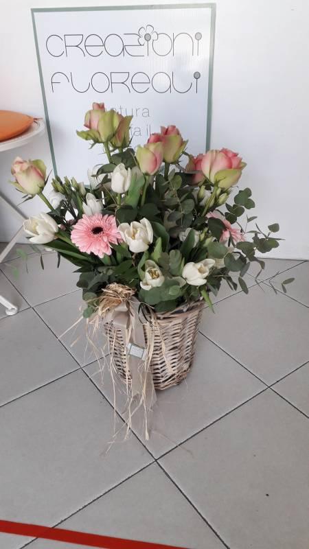 Creazioni floreali di Camisotti Simonetta