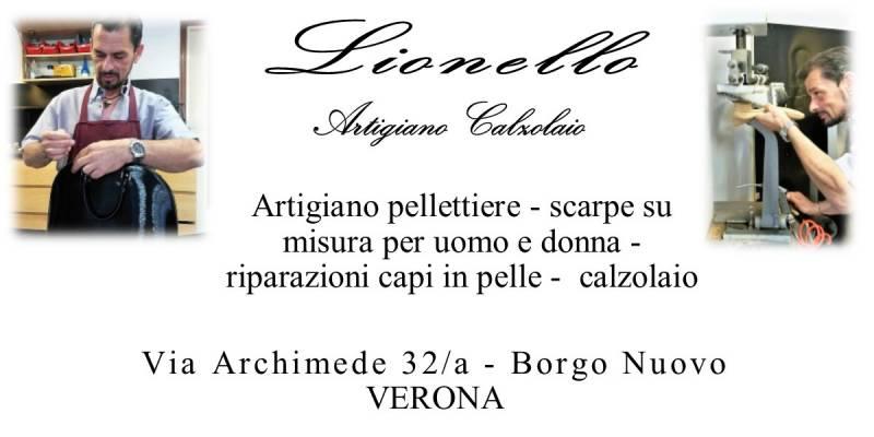 Lionello Artigiano Calzolaio