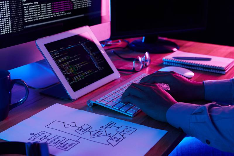 Michael Web Designer & Developer di Michael Panebianco