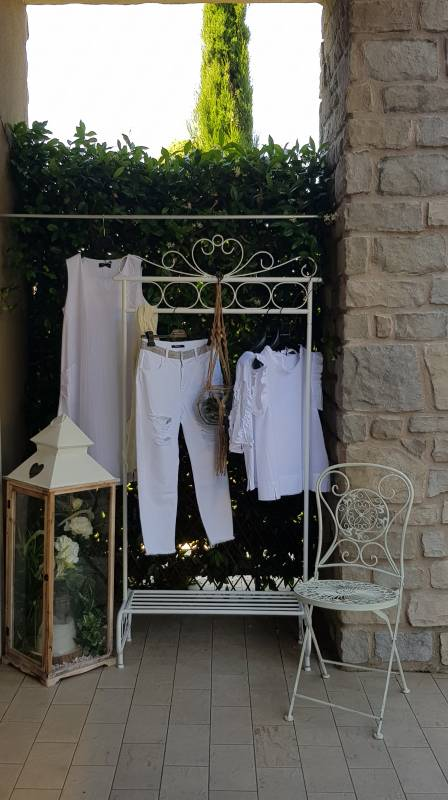 CORTE21 chiaraproject abbigliamento