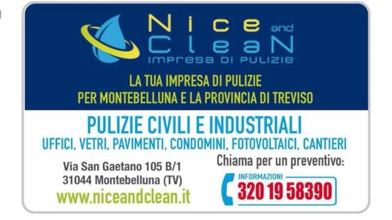 Impresa di pulizie Nice and Clean