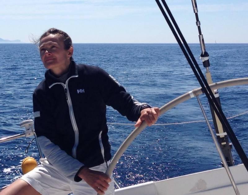 Almayachting sailing school