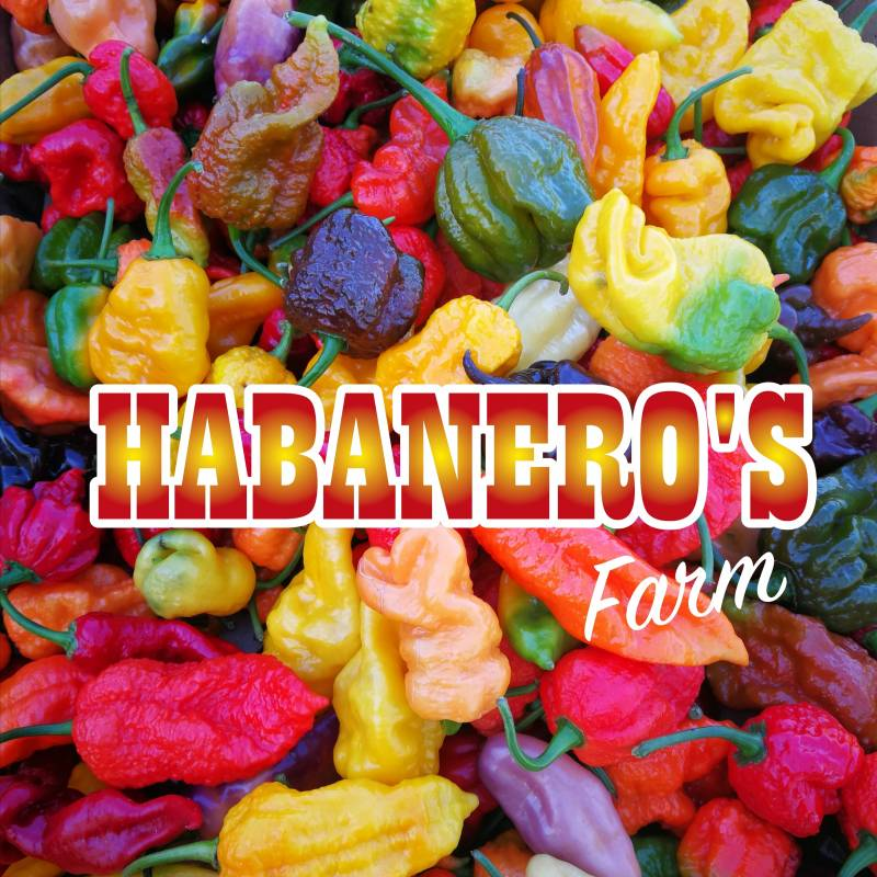 HABANERO'S FARM