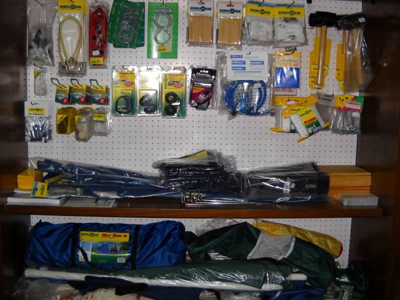 Cadore Sport Camping