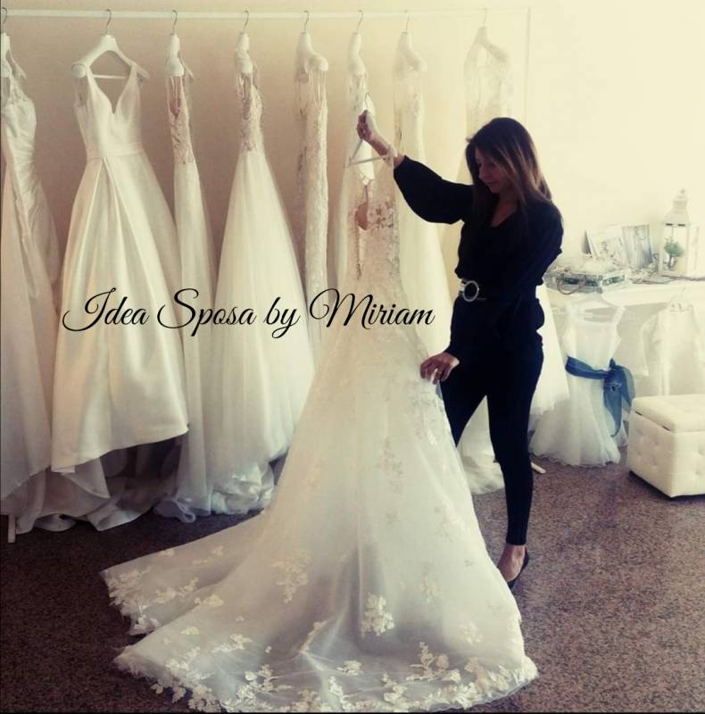 Idea Sposa by Miriam