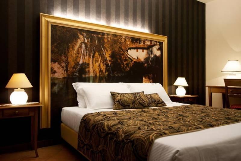 Hotel Villaguarda