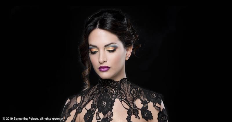 Samantha Peluso – Professional Makeup Artist