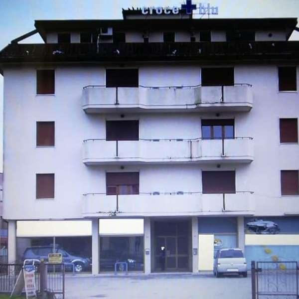 Condominio Croce Blu