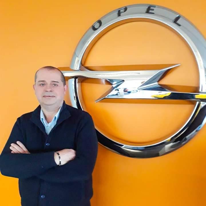 Consulente Opel Galvauto Schio