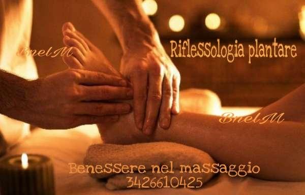 Benessere nel Massaggio