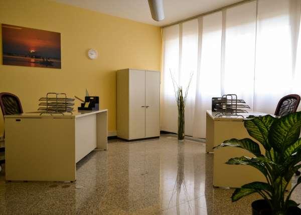 Workoffice Padova
