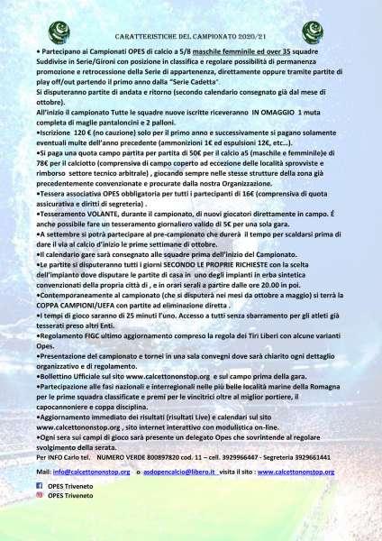 ASD OPENCALCIO