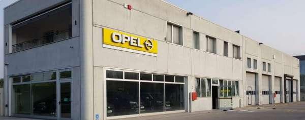 Autofficina Bazzato Opel