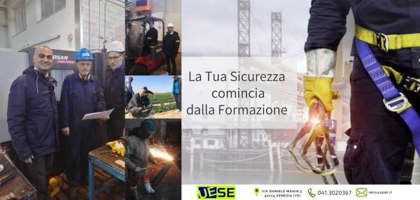 UESE ITALIA S.p.A.