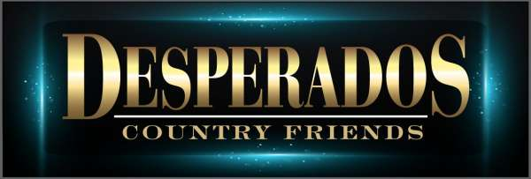 Desperados country friends