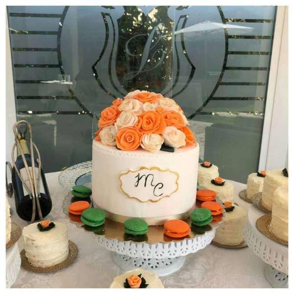 Michela cake designer Pasticceria Bar