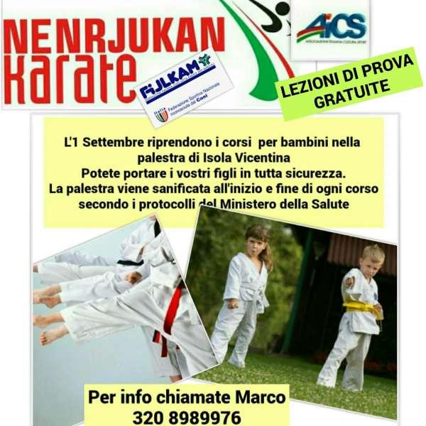 Asd Nenrjukan Karate