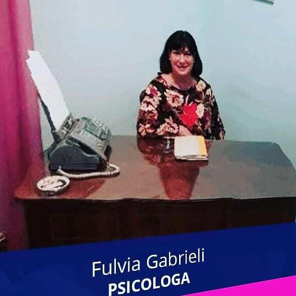 Studio di Psicologia – Dr.ssa Fulvia Gabrieli