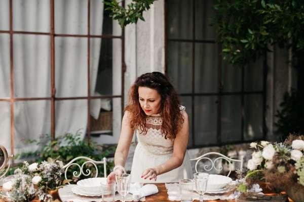 Vera Manca Weddings and Events Planner