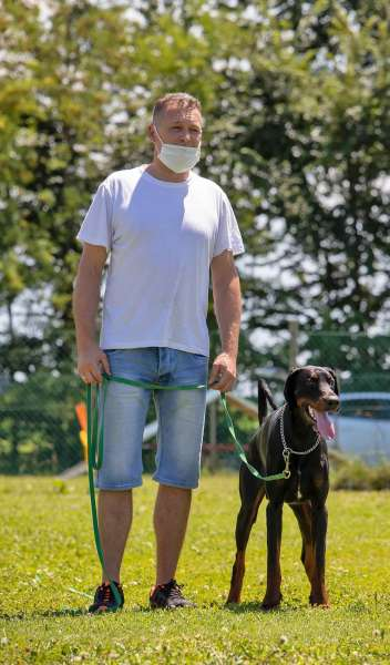 F. R. P. C. Formazione Riabilitazione Psicologia Canina