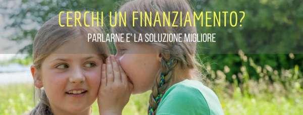 Paolo Giannetti-Aiuto Finanziario