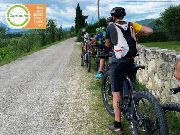 El Caval de Fero Tour guidati in E-bike