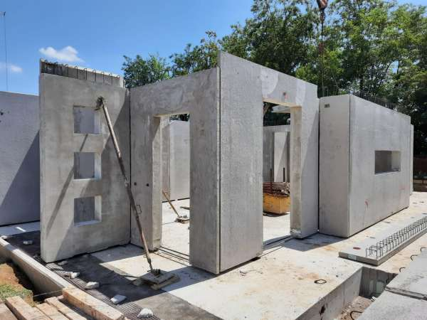 FZC – Edil Contractor