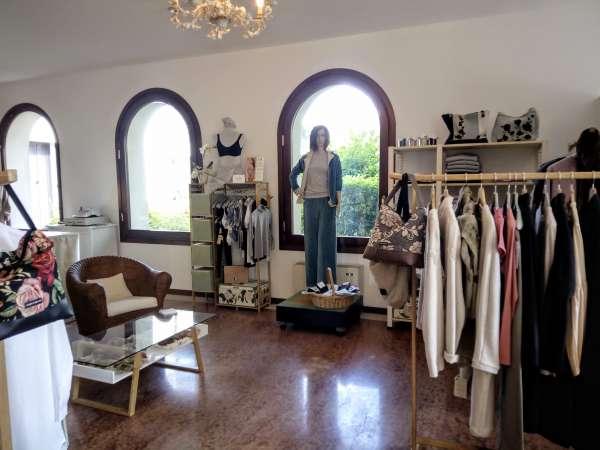 PuroAmore – Eco Moda Etica