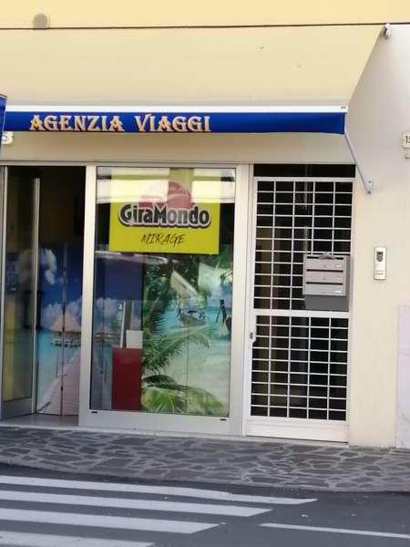 GIRAMONDO VIAGGI ISOLA DELLA SCALA