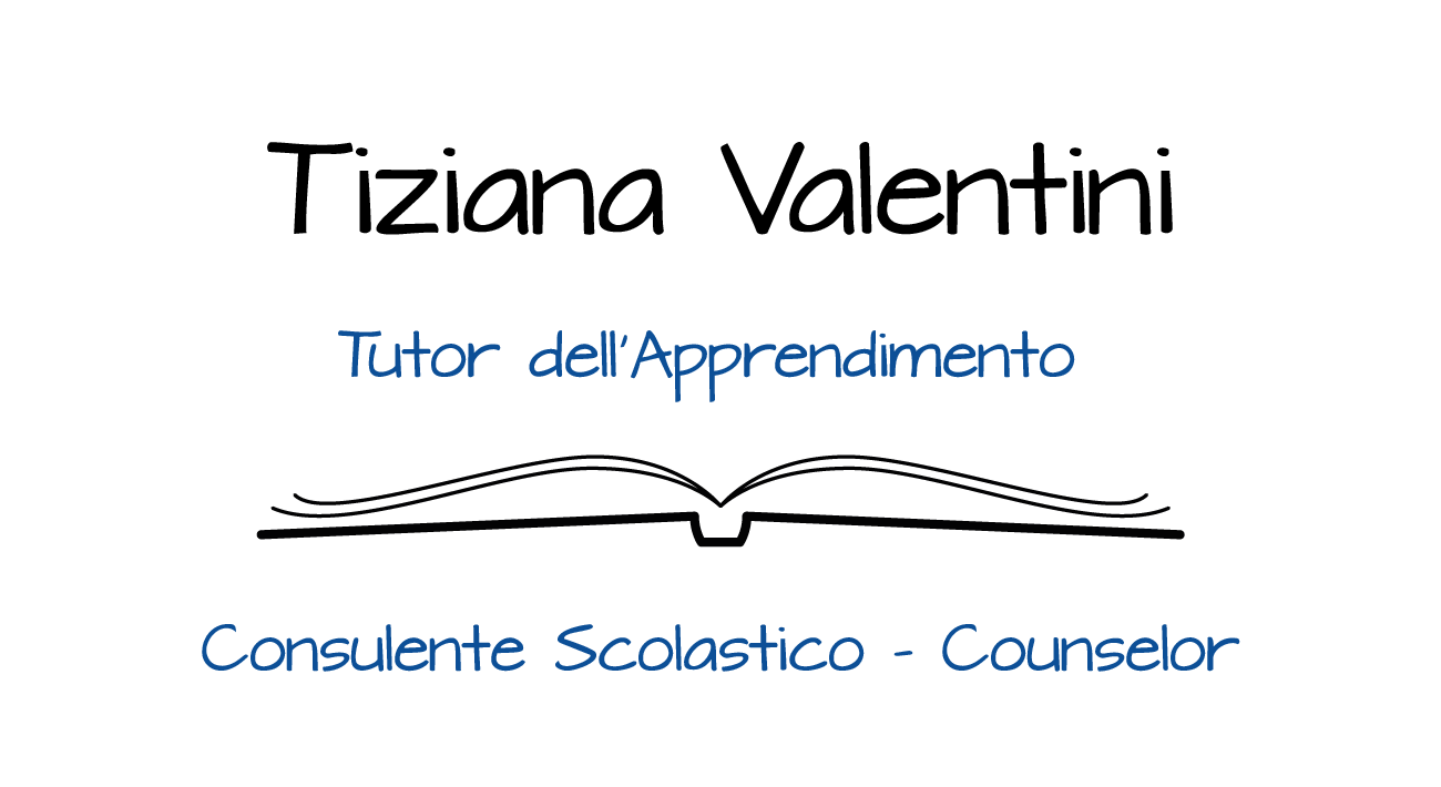 Tutor Apprendimento Scolastico e Counselor