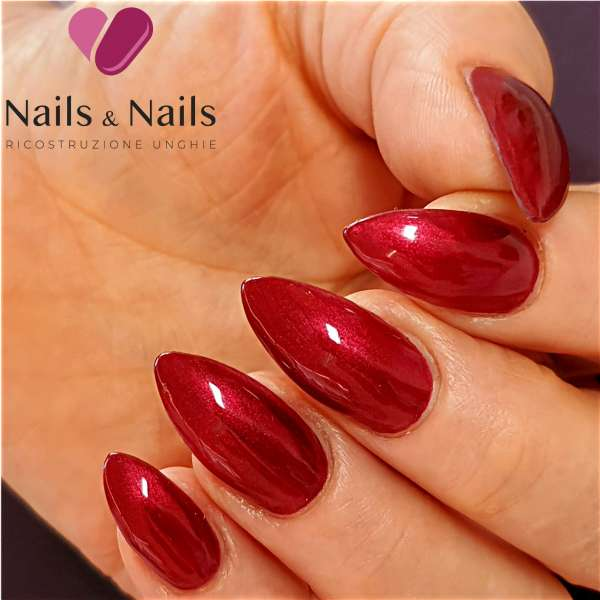 Nails and Nails Montebelluna