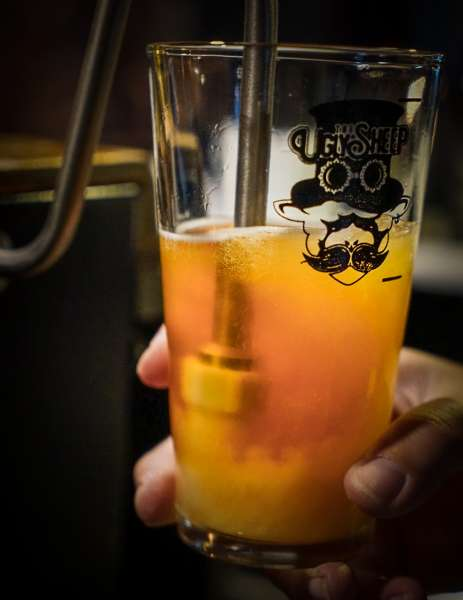The Ugly Sheep Brewery – Birrificio Artigianale Schio